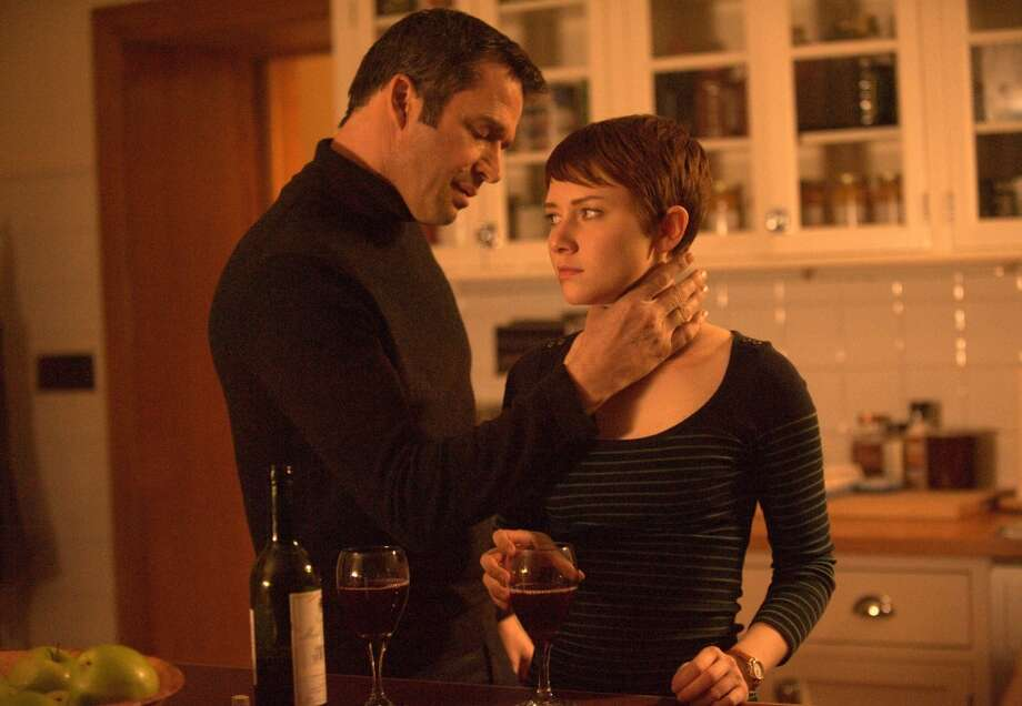 Emma (Valorie Curry), the most passionate of Joe's followers, is dead-set on serving the killer (Purefoy) no matter what evil is required.