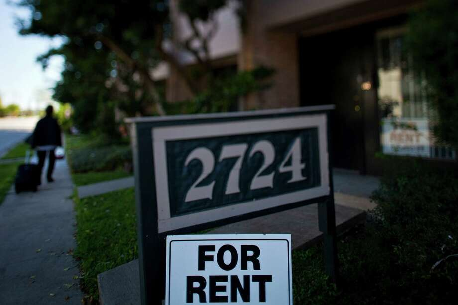 Cheaper median rent:Texans pay on average $801 per month for rent, compared to $1,163 in California.Winner: Texas Photo: Smiley N. Pool, File / Houston Chronicle