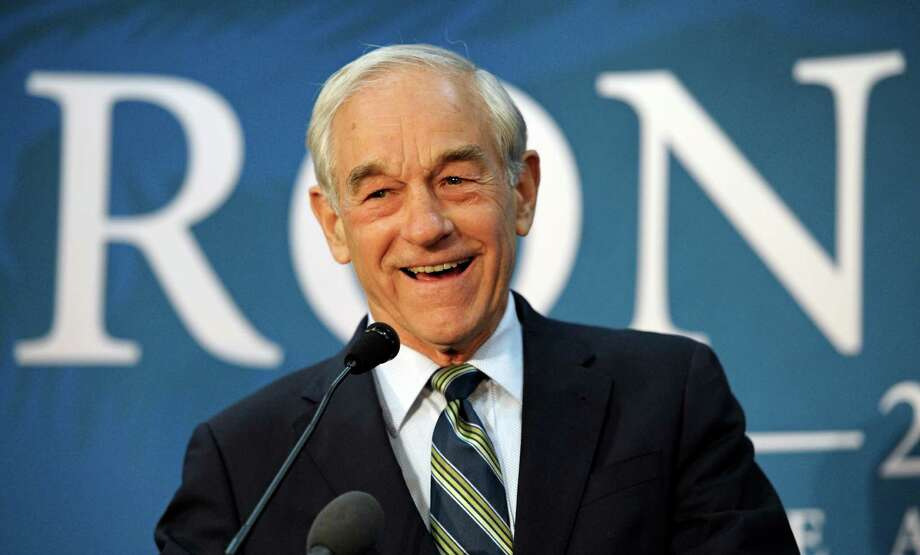 Ron Paul listed nine things that the media will not do in its coverage of the Malaysian Airlines incident. They're listed in the gallery and also on Paul's foundation's website here. Photo: Cliff Owen, Associated Press / FR170079 AP