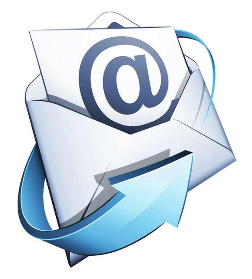294 billion  More than 294 billion e-mails are sent and received daily. source: tinyurl.com/hl13email / (c) Juliengrondin | Dreamstime.com