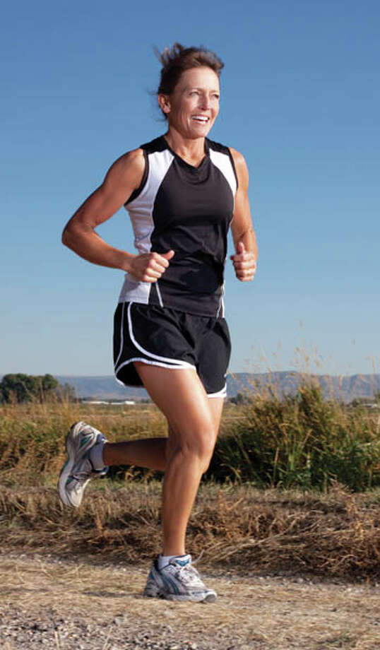 25For every extra pound of weight you carry, three pounds of pressure is put on your knee joints when you walk, and 10 pounds when you run. So, if your BMI is 25 or more, you may be compromising the health of your knees.  source: tinyurl.com/hl13knees Photo: Cindy Singleton, Getty Images / (c) Cindy Singleton