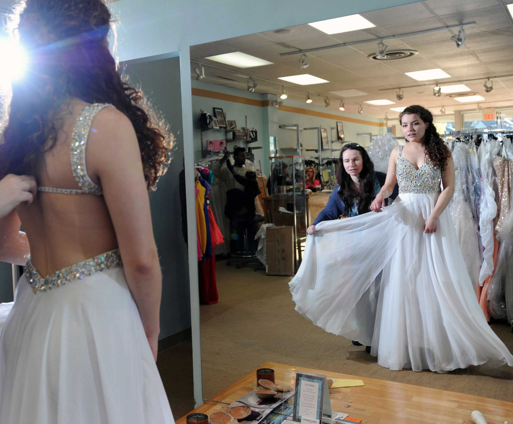Prom Dresses Cheap in CT