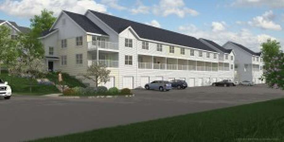Rendering of the Shelter Cove apartments. (Prime Companies)