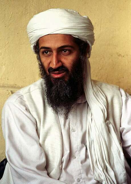 """""""Manhunt"""" focuses on the painstaking analysis that led to identifying Osama bin Laden. Photo: Anonymous, Associated Press"""