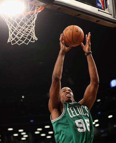 Jason Collins came out in a story in Sports Illustrated. Photo: Bruce Bennett, Getty Images