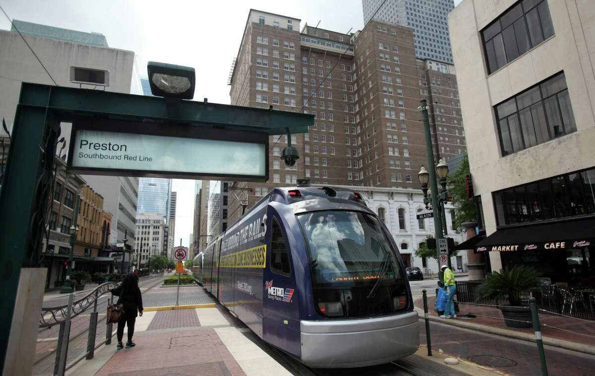 METRO is looking for ways to enforce fare payment by light rail passengers now that the transit agency is opening the North, East and Southeast lines next year.