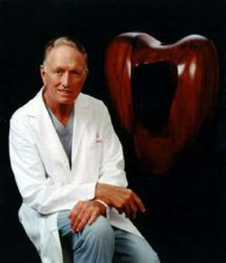 Dr. Denton Cooley Photo: PRWeb