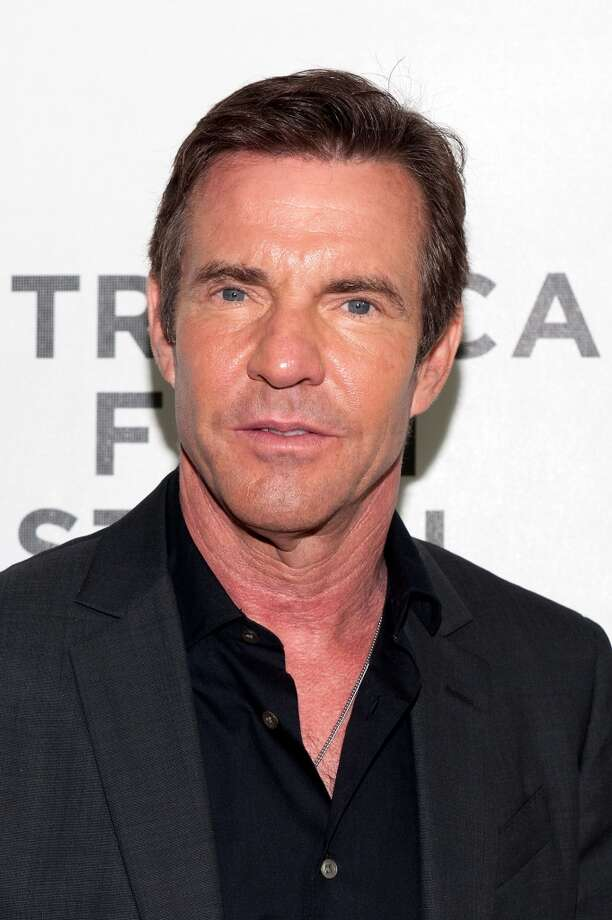 "Dennis Quaid is on the show ""Vegas,"" which is on the bubble."