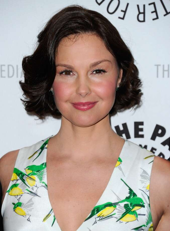 "Ashley Judd:The star of such films as ""Heat,"" ""Kiss the Girls"" and ""De-Lovely"" stepped into the role of a former CIA operative who gets back into the game in the 2012 TV thriller ""Missing."" The studio wasn't thrilled by the ratings, canceling the show after its first season."