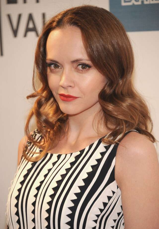 "Christina Ricci: Ricci had some success in a recurring role on ""Ally McBeal"" in 2002, but her attempt to star in series TV in 2011's ""Pan Am"" was short-lived. Since then, she's been far busier in the movies with roles in ""War Flowers,"" ""Around the Block,"" ""The Smurfs 2"" and more."