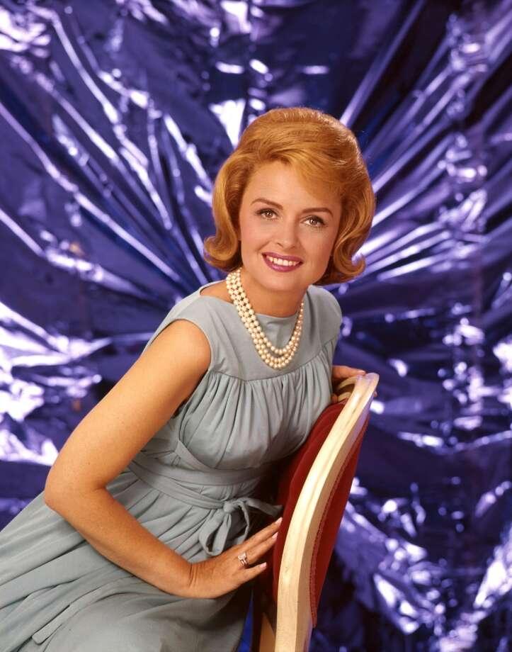 "Donna Reed:One of TV's favorite moms in the early goings of television, Reed first made her name as James Stewart's sweet wife in ""It's a Wonderful Life"" and as a prostitute (supporting actress Oscar) in ""From Here to Eternity."