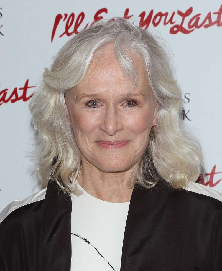 "Glenn Close:The actress has six Oscar nominations, most recently a best actress nod for ""Albert Nobbs,"" butshe has earned 12 Emmy nominations, winning three times: for ""Serving in Silence: The Margarethe Cammermeyer Story"" and twice for ""Damages."""
