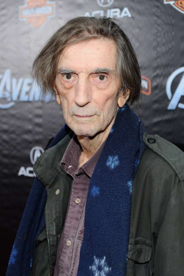 "Harry Dean Stanton:Stanton worked a lot in television in the 1950s and 1960s, but from the 1970s on, he was almost exclusively seen on the big screen until 2006, when at age 79, he took on the role of self-proclaimed prophet and polygamist leader Roman Grant in the HBO series ""Big Love."""