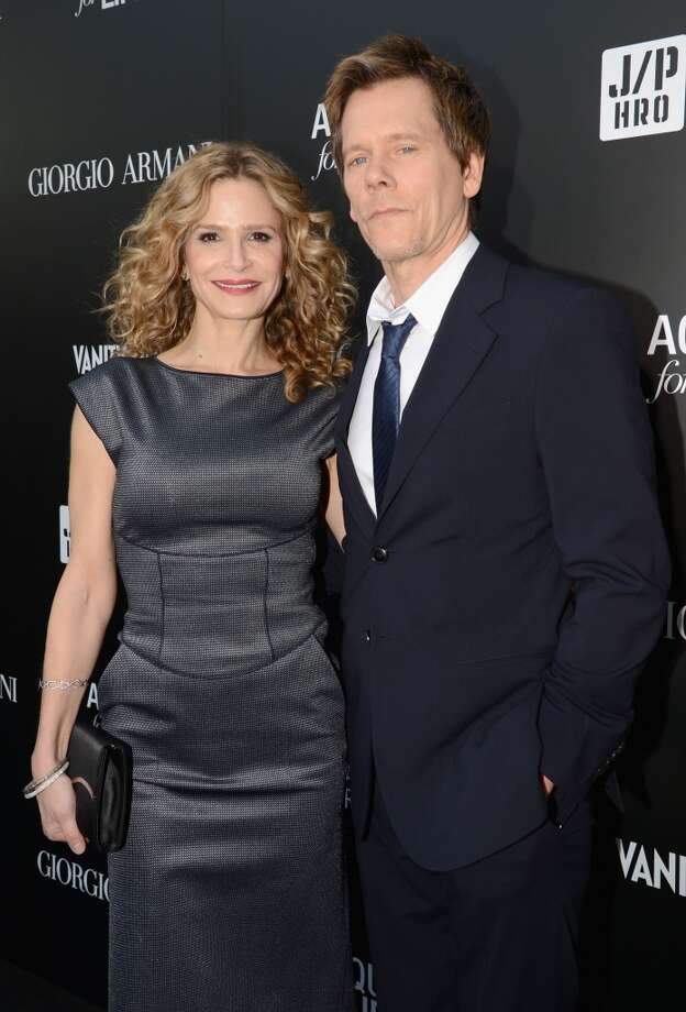 "Kyra Sedgwick/Kevin Bacon:This long-married couple met when they co-starred in ""Lemon Sky"" (1988) on PBS' American Playhouse. He was already a movie star, while her film career was about to start in earnest. Then she found great success on ""The Closer,"" while his first major foray into series TV ""The Following"" was just renewed for a second season."