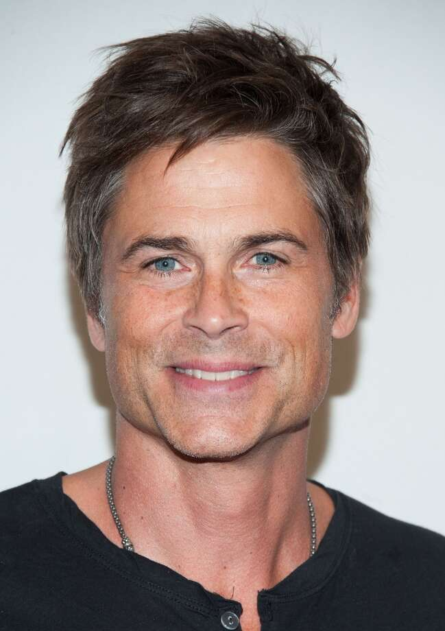 "Rob Lowe:Twenty years after making his movie debut in Francis Ford Coppola's ""The Outsiders,"" Lowe injected new life into his career with his role of presidential press secretary Sam Seaborn in ""The West Wing,"" before going on to star in ""Brothers & Sisters"" and ""Parks and Recreation."""