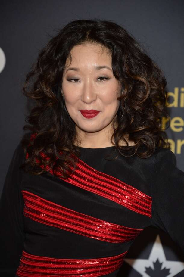 "Sandra Oh: In her native Canada, Oh was a movie star who won awards for ""Double Happiness"" (1994) and ""Last Night"" (1998). Although American audiences know her from such movies as ""Under the Tuscan Sun"" and ""Sideways."" it's on TV where she's played Dr. Cristina Yang on ""Grey's Anatomy"" that she's found her greatest success."