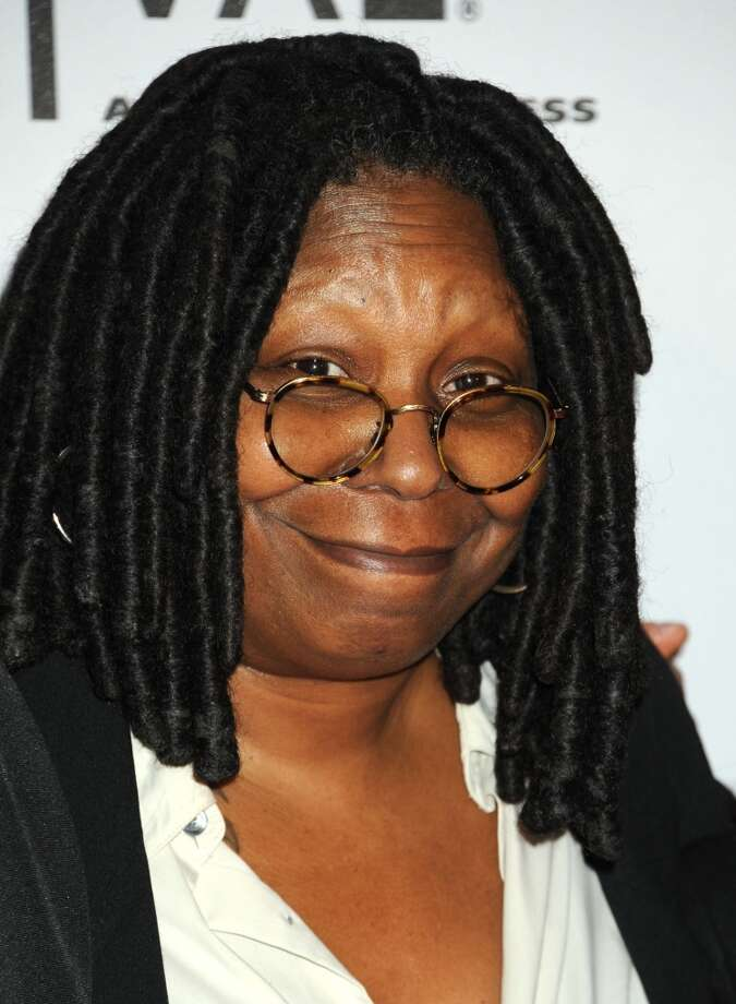"Whoopi Goldberg: A best actress Academy Award nominee for ""The Color Purple"" (1985) and a best supporting actress winner for ""Ghost"" (1990), Goldberg has perhaps found her greatest success as a television talking head in role since 2005 as a co-host of ""The View."""