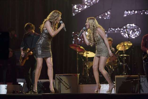 "Renewal Predicted: ""Nashville,"" ABC."