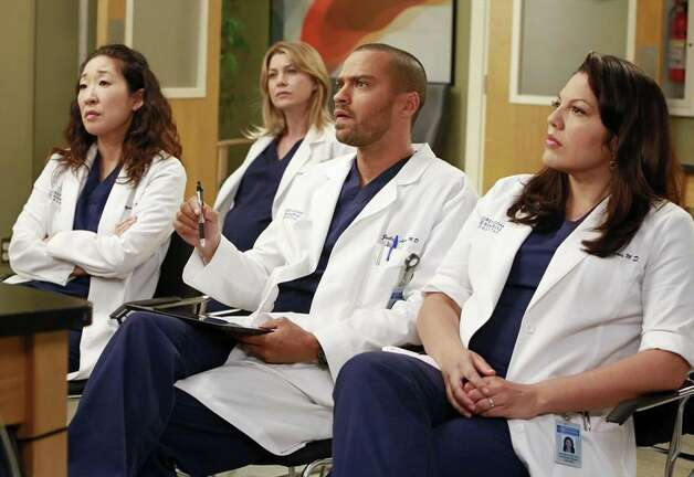 "Renewal Predicted: ""Grey's Anatomy,"" ABC."