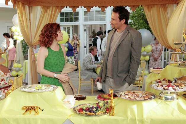 "Renewal Predicted: ""Suburgatory,"" ABC."