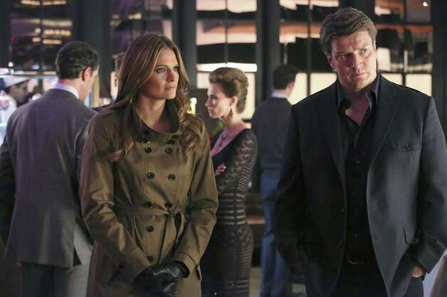 "Renewal Predicted: ""Castle,"" ABC."
