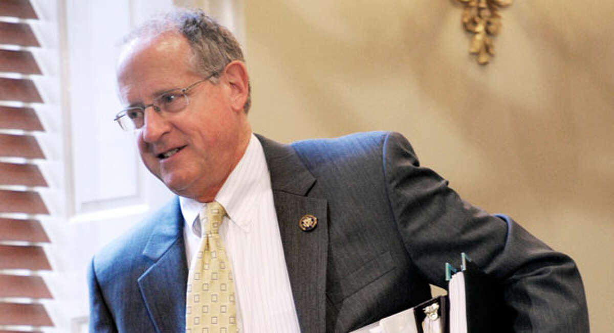 Rep. Mike Conaway, R-Midland, will lead the Agriculture Committee in the House when Congress convenes in January.
