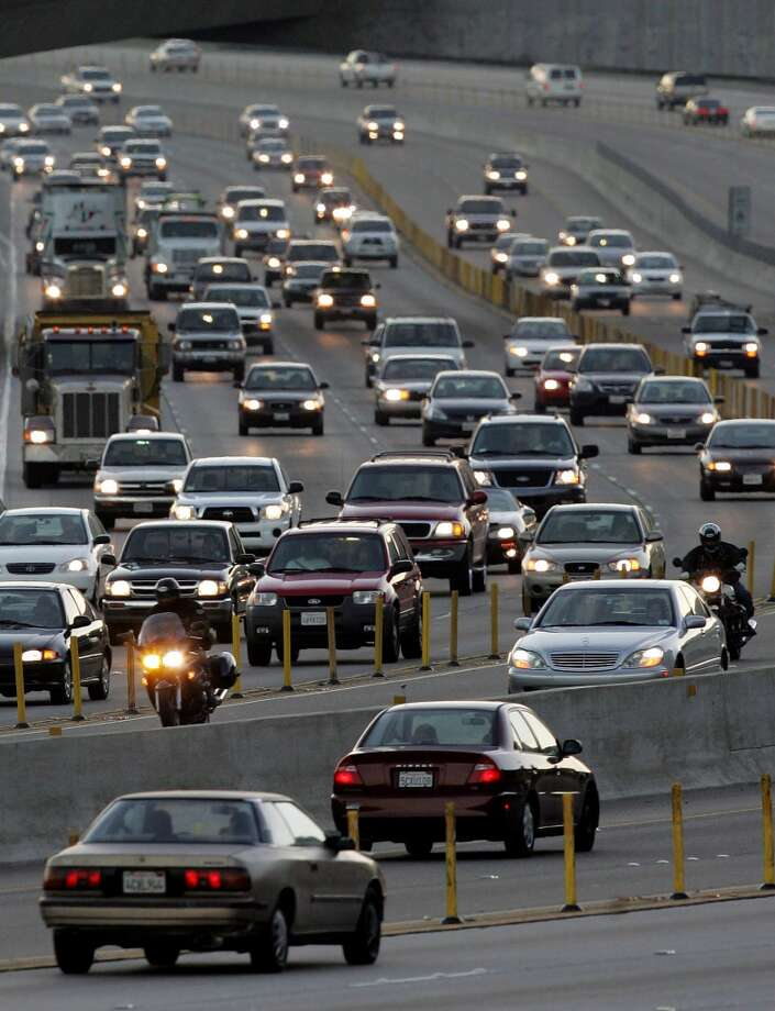 10. Drive from Anaheim to Oakland. If you left Anaheim when the game started, you would've arrived at the ballgame with 20 minutes to spare. (Depending on traffic, of course.)