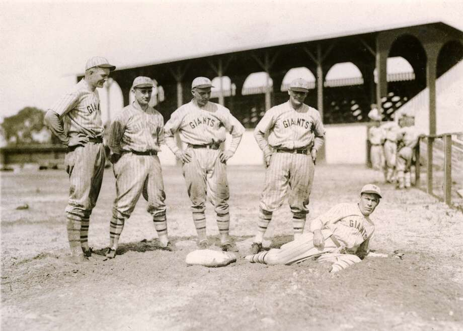 8. Play the shortest nine-inning Major League game more than seven times. On Sep. 28, 1919, a game between the New York Giants and the Philadelphia Phillies took 51 minutes. (The Giants won 6-1.)
