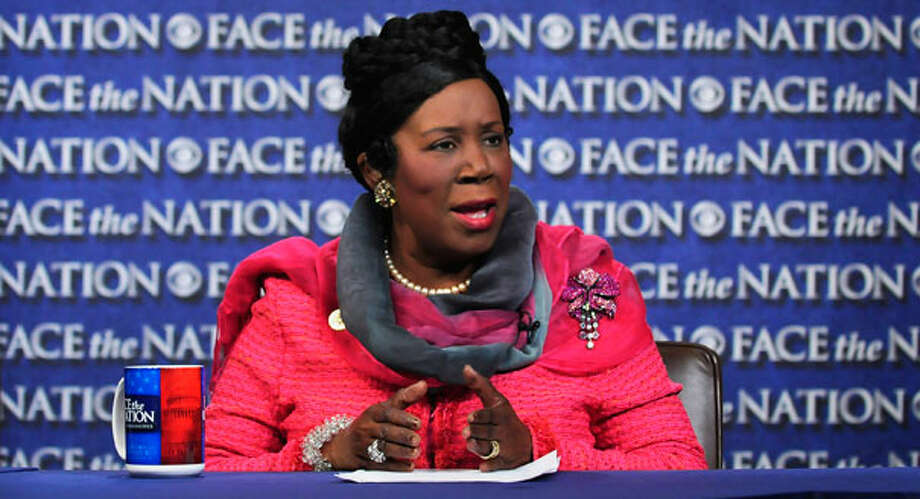 Sheila Jackson Lee – D-Houston  Top Contributors: Cantu Construction $10,400  Top Sector: Construction $10,400  (AP photo) Photo: Mary F. Calvert