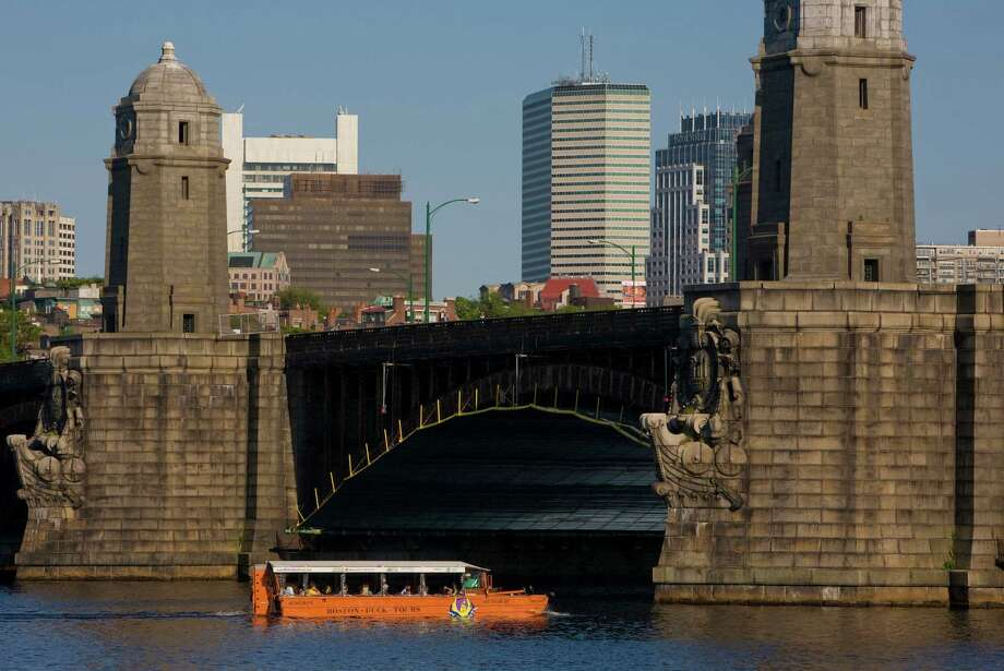 20. Boston Duck Tours, Boston. Photo: George Rose, Getty Images / 2011 George Rose