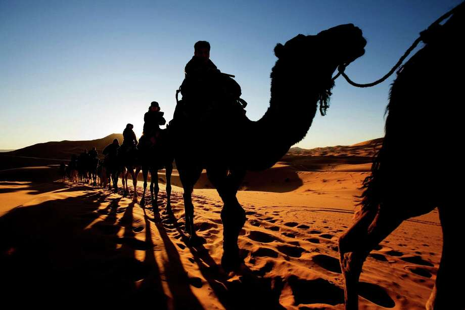 17. Morocco Sahara Desert Tours, Morocco. Photo: Herman Du Plessis, Getty Images/Gallo Images / Gallo Images