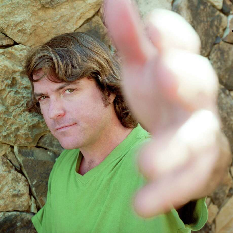 Singer-songwriter Keller Williams is a one-man jam band. He performs at The Ridgefield Playhouse on Thursday, May 2. Photo: Contributed Photo