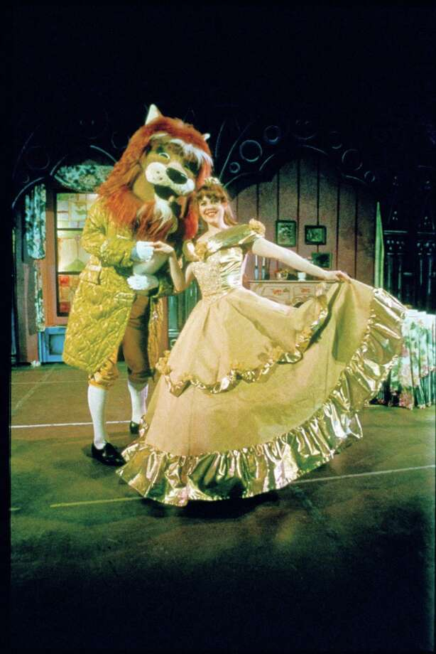 "Saturday: ""Beauty and the Beast"" is performed at the Ridgefield Playhouse at 11 a.m. and 2 p.m. Visit ridgefieldplayhouse.org for more info. Photo: Contributed Photo"
