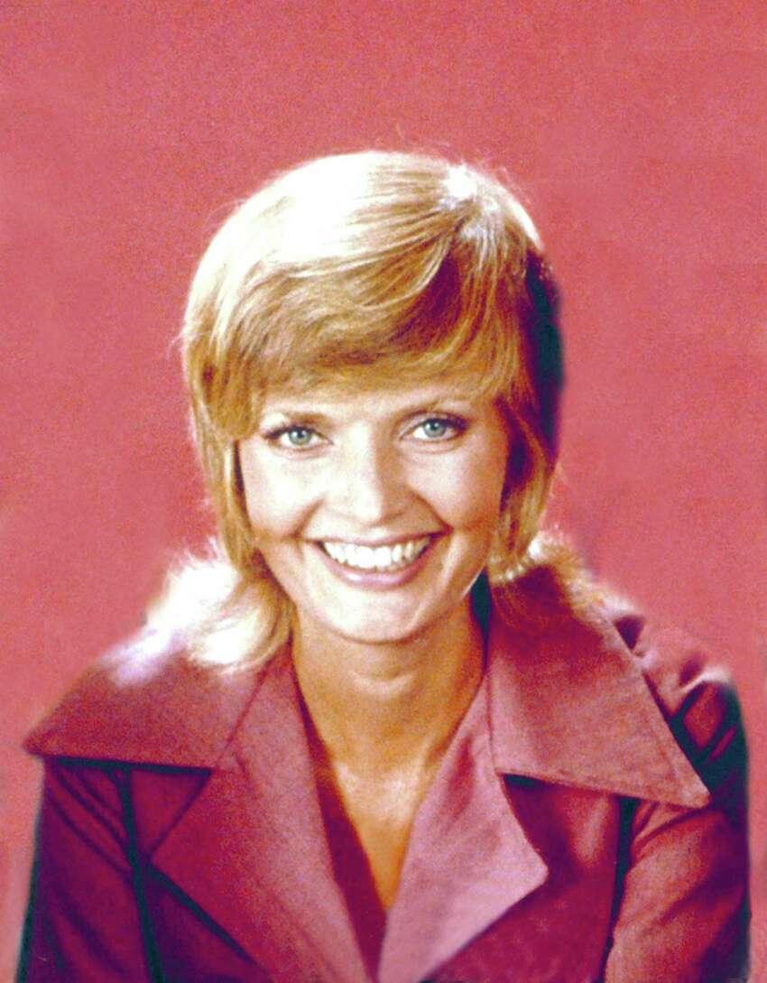 Florence Henderson as Carol Brady on