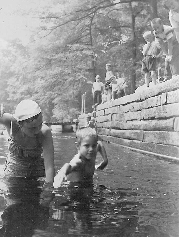 Generations of campers learned to swim in the Saugatuck and Lees Pond