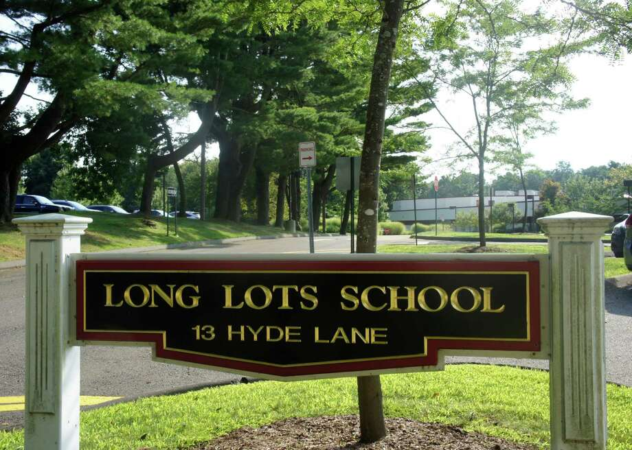 A playground will be built at Long Lots Elementary School to honor the life of Dylan Hockley, who was killed in the Dec. 14 shootings at Sandy Hook Elementary School in Newtown. Photo: Paul Schott / Westport News