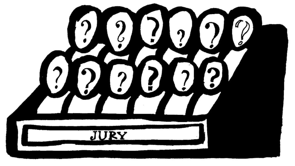 Jury Duty Should Be Limited To Citizens Sfgate
