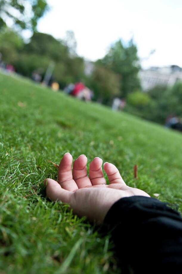 Polio Photo: Miss.libertine Flickr