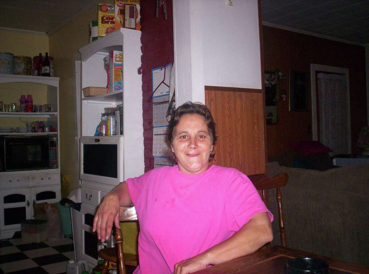 The body of Martha Conners, 48, of Catskill was found in 2008 in a marked grave on her property off Old Kings Road, State Police said at the time. (Provided photo/Times Union archive)