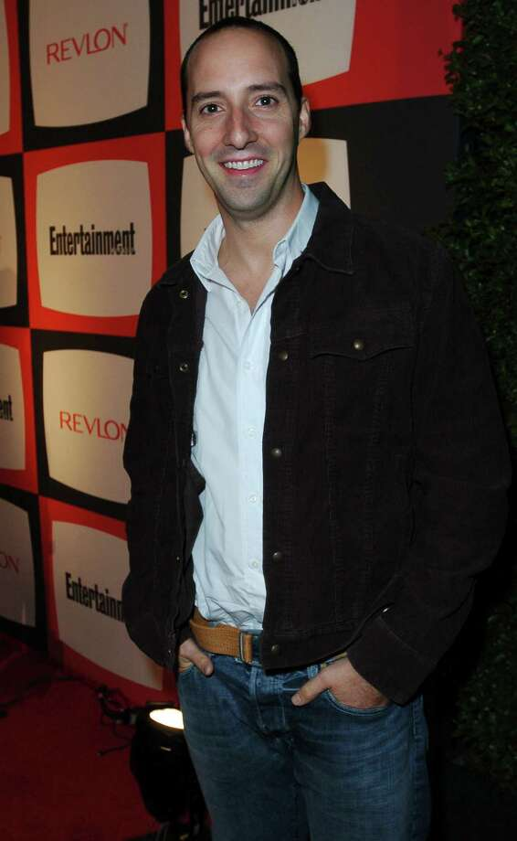 Tony Hale, aka Buster Bluth, pictured in 2002. Photo: Michael Caulfield Archive, Getty Images / WireImage