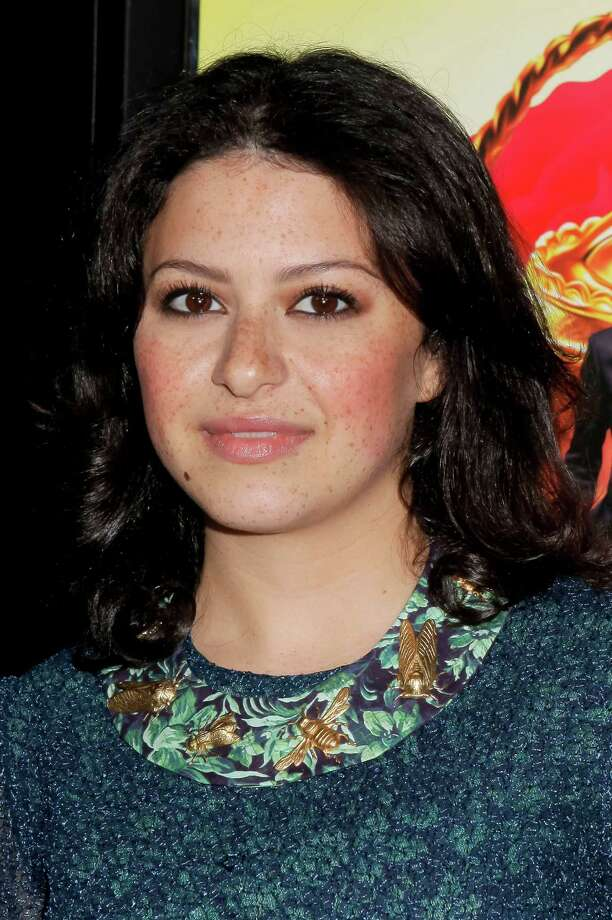 Alia Shawkat, pictured in 2013. Photo: Tibrina Hobson, Getty Images / 2013 Tibrina Hobson