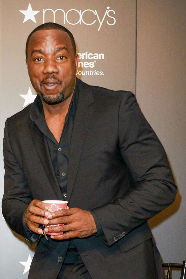 Malik Yoba, pictured in 2013. Photo: Mike Pont, Getty Images / 2013 Mike Pont