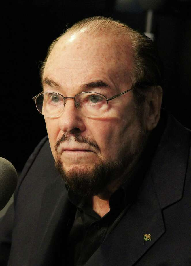 James Lipton, pictured in 2013. Photo: Rob Kim, Getty Images / 2013 Rob Kim