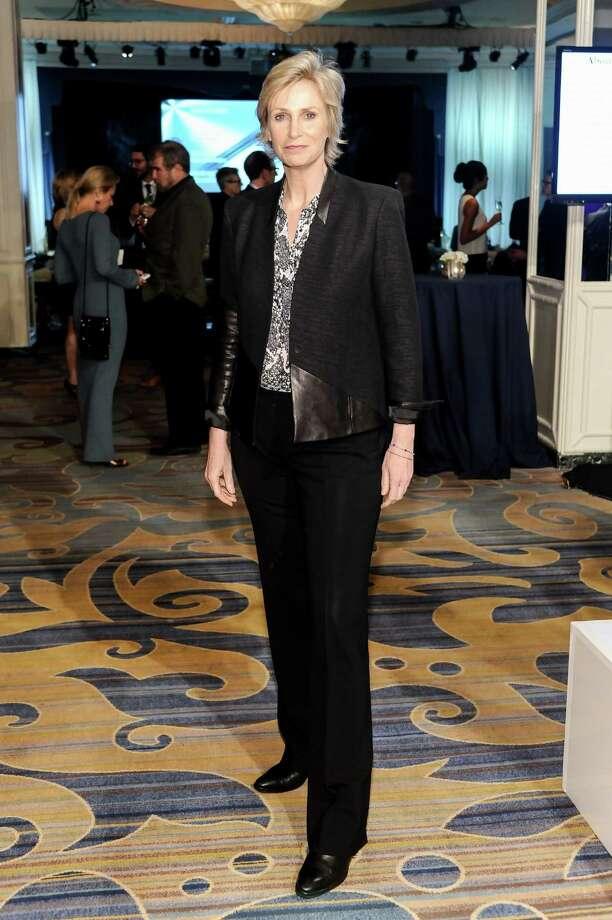 Jane Lynch, pictured in 2013. Photo: Stefanie Keenan, Getty Images / 2013 Stefanie Keenan