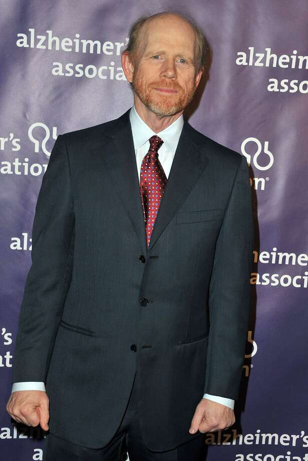 Ron Howard, pictured in 2013. Photo: Angela Weiss, Getty Images / 2013 Angela Weiss