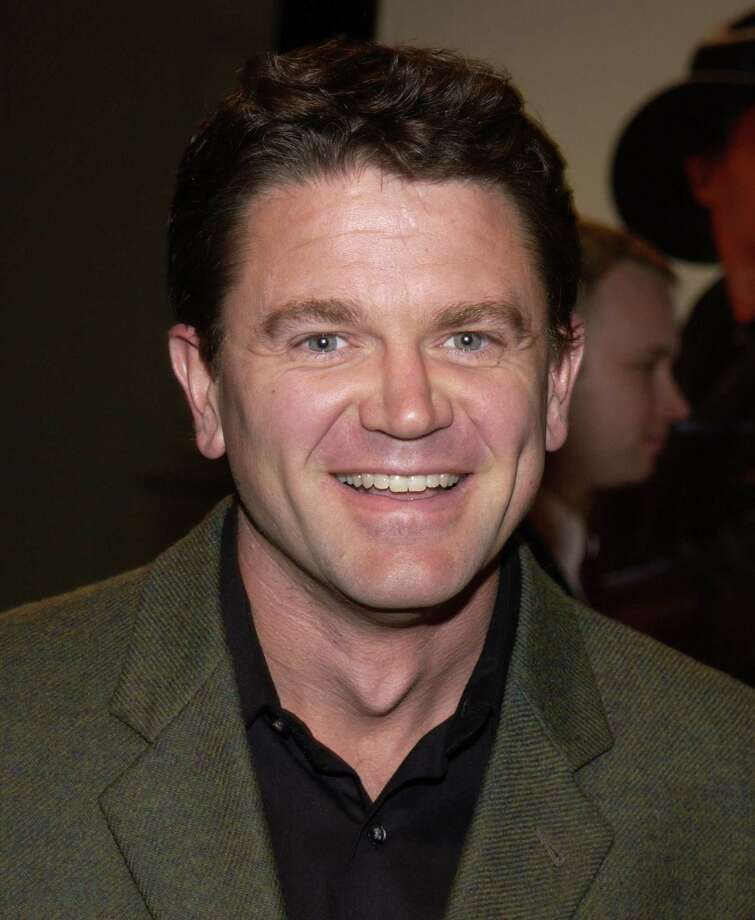 John Michael Higgins, aka Wayne Jarvis, pictured in 2002. Photo: Jean-Paul Aussenard, Getty Images / WireImage