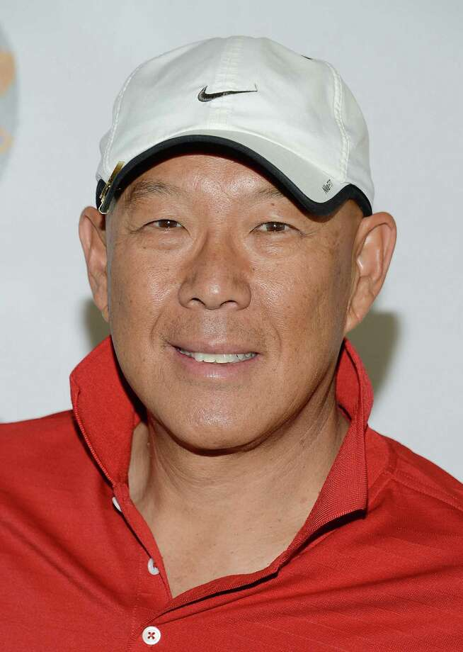 Michael Paul Chan, pictured in 2012. Photo: Michael Kovac, Getty Images / 2012 Michael Kovac