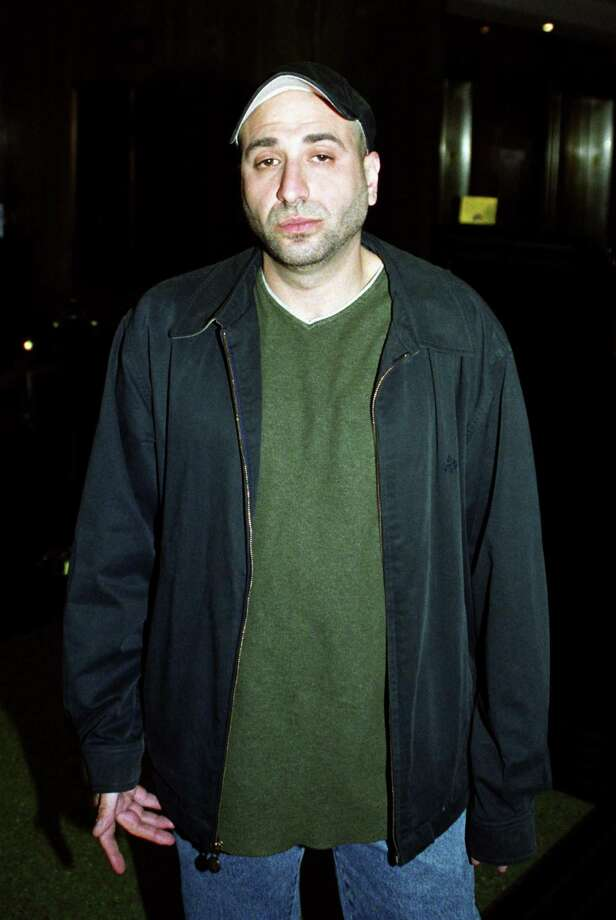 Dave Attell, aka Dave Attell, pictured in 2002. Photo: Derek Storm, Getty Images / FilmMagic