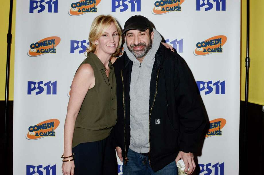 Dave Attell, pictured in 2013. Photo: Kris Connor, Getty Images / 2013 Kris Connor