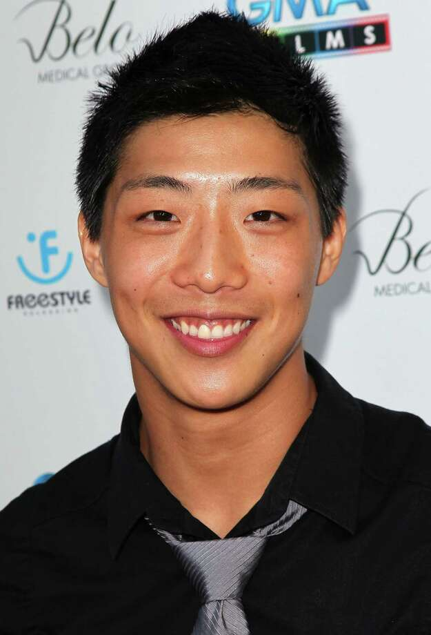 Justin Lee, aka Annyong Bluth, pictured in 2012. Photo: David Livingston, Getty Images / 2012 David Livingston